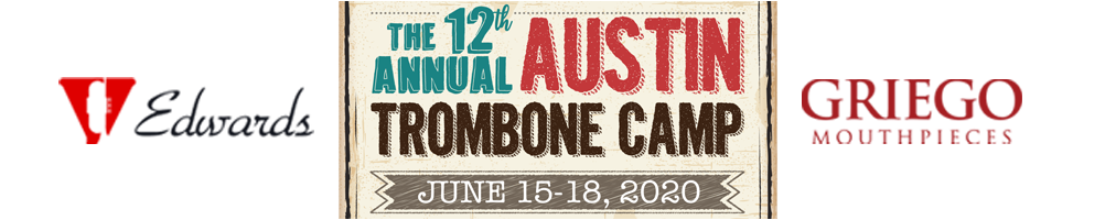 Austin Trombone Camp